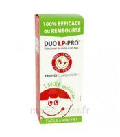 Duo Lp-pro Lotion Radicale Poux Et Lentes 150ml à LE BARP