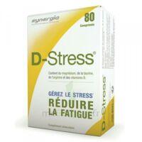 D-STRESS, boite de 80 à LE BARP