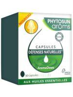 Phytosun Défenses Naturelles à LE BARP