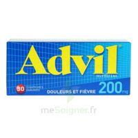 ADVIL 200 mg, comprimé enrobé à LE BARP