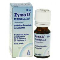 ZYMAD 10 000 UI/ml, solution buvable en gouttes à LE BARP