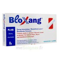 Bloxang Eponge De Gélatine Stérile Hémostatique B/5 à LE BARP