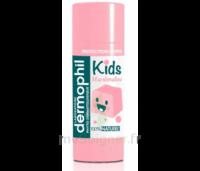 Dermophil Indien Kids Protection Lèvres 4 G - Marshmallow à LE BARP