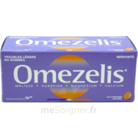 OMEZELIS, comprimé enrobé T/120 à LE BARP
