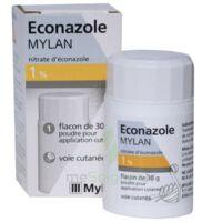 ECONAZOLE MYLAN 1%, poudre pour application cutanée à LE BARP