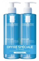 Effaclar Gel moussant purifiant 2*400ml à LE BARP