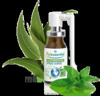 Puressentiel Respiratoire Spray Gorge Respiratoire - 15 Ml à LE BARP