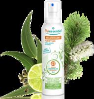 PURESSENTIEL ASSAINISSANT Spray aérien 41 huiles essentielles 200ml à LE BARP