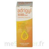 Adrigyl 10 000 Ui/ml, Solution Buvable En Gouttes à LE BARP