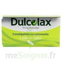 DULCOLAX 10 mg, suppositoire à LE BARP