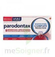 Parodontax Complete Protection Dentifrice Lot De 2 à LE BARP