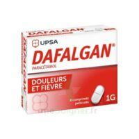 DAFALGAN 1000 mg Comprimés pelliculés Plq/8 à LE BARP