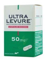 ULTRA-LEVURE 50 mg Gélules Fl/50 à LE BARP