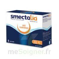 SMECTALIA 3 g, poudre pour suspension buvable en sachet à LE BARP