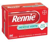Rennie Sans Sucre, Comprimé à Croquer à LE BARP