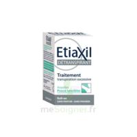 Etiaxil Aisselles Déodorant peau sèche 15ml à LE BARP