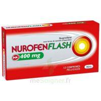 NUROFENFLASH 400 mg Comprimés pelliculés Plq/12 à LE BARP