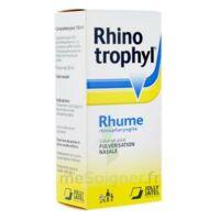 Rhinotrophyl Solution Pour Pulvérisation Nasale 1fl/12ml à LE BARP