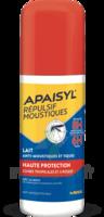 Apaisyl Répulsif Moustiques Emulsion Fluide Haute Protection 90ml à LE BARP