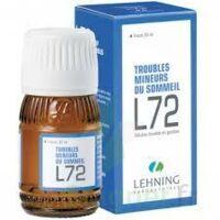 Lehning - L72 solution buvable en gouttes à LE BARP