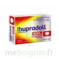 IBUPRADOLL 400 mg, comprimé pelliculé à LE BARP