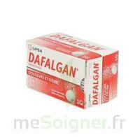 DAFALGAN 1000 mg Comprimés effervescents B/8 à LE BARP