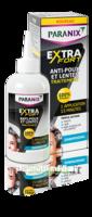 Paranix Extra Fort Shampooing Antipoux 200ml à LE BARP