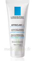 Effaclar H Crème apaisante peau grasse 40ml à LE BARP