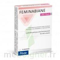 Feminabiane CBU Flash Comprimés à LE BARP