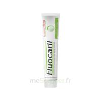 FLUOCARIL bi-fluoré 250 mg Pâte dentifrice menthe T/125ml à LE BARP