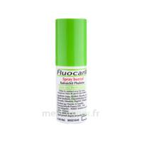 Fluocaril Solution Buccal Rafraîchissante Spray à LE BARP