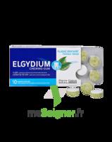Elgydium Antiplaque Chew gum B/10 à LE BARP