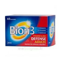 Bion 3 Défense Adulte Comprimés B/60 à LE BARP