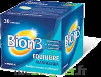 Bion 3 Equilibre Magnésium Comprimés B/30 à LE BARP
