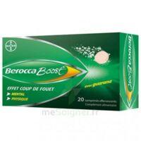 Beroccaboost Comprimés Effervescents B/20 à LE BARP