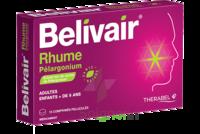 Belivair Rhume Pelargonium Comprimés pelliculés Plq/15 à LE BARP