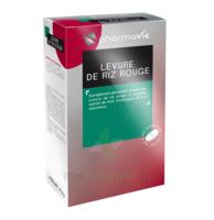 Pharmavie Levure De Riz Rouge Lot De 3 X 60 Comprimés à LE BARP