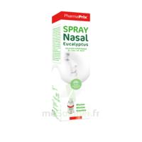 Spray nasal hypertonique Eucalyptus à LE BARP