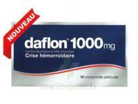 Daflon 1000 Mg Comprimés Pelliculés Plq/18 à LE BARP