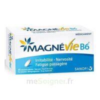 Magnevie B6 100 mg/10 mg Comprimés pelliculés Plaq/60 à LE BARP