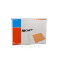 Jelonet, 10 Cm X 10 Cm , Bt 10 à LE BARP