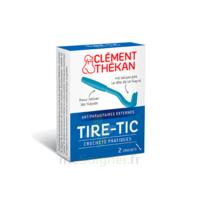 Clément Thékan Tire Tic Crochet B/2 à LE BARP