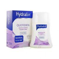 Hydralin Quotidien Gel Lavant Usage Intime 100ml à LE BARP