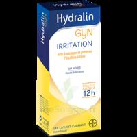 Hydralin Gyn Gel Calmant Usage Intime 200ml à LE BARP