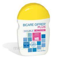 Gifrer Bicare Plus Poudre Double Action Hygiène Dentaire 60g à LE BARP