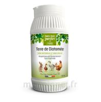 Clément Thékan Dans Mon Jardin Aliment Complémentaire Terre De Diatomée Pot/150g à LE BARP