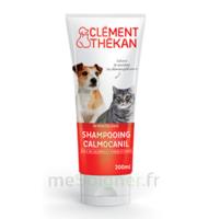 Clément Thékan Calmocanil Shampooing Calmant T/200ml à LE BARP