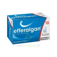 Efferalganmed 1 G Cpr Eff T/8 à LE BARP