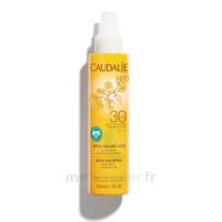 Caudalie Spray Solaire Lacté Spf30 150ml à LE BARP