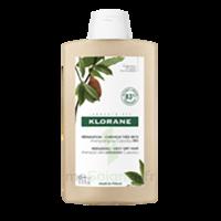 Klorane Beurre Cupuaçu Bio Shampoing Cheveux Très Secs 400ml à LE BARP